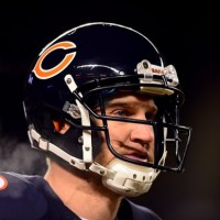 Josh McCown 'Unlikely' To Re-Sign With The Bears