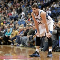 Kevin Love Longs For The Big City