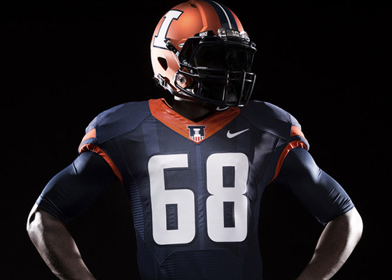 illini-new-helmet-orange-football