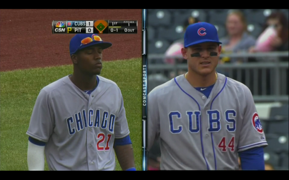 This Photo Says Everything You Need To Know About The Cubs Right Now