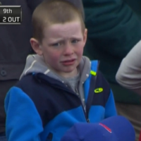 Cubs Fans Learn At An Early Age