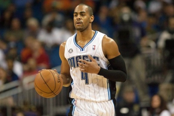 arronafflalo