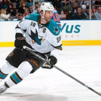 Joe Thornton To The Blackhawks?