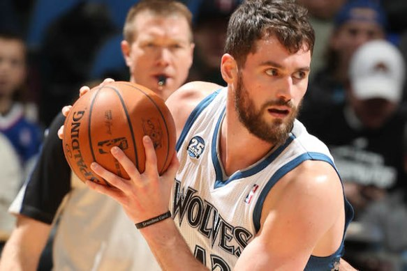Dallas Mavericks v Minnesota Timberwolves