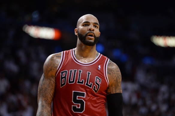 A Eulogy For Carlos Boozer
