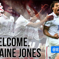 POTD: Have To Assume This Means Jermaine Jones Isn't Coming To Chicago