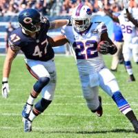 Defending The Bears Defense